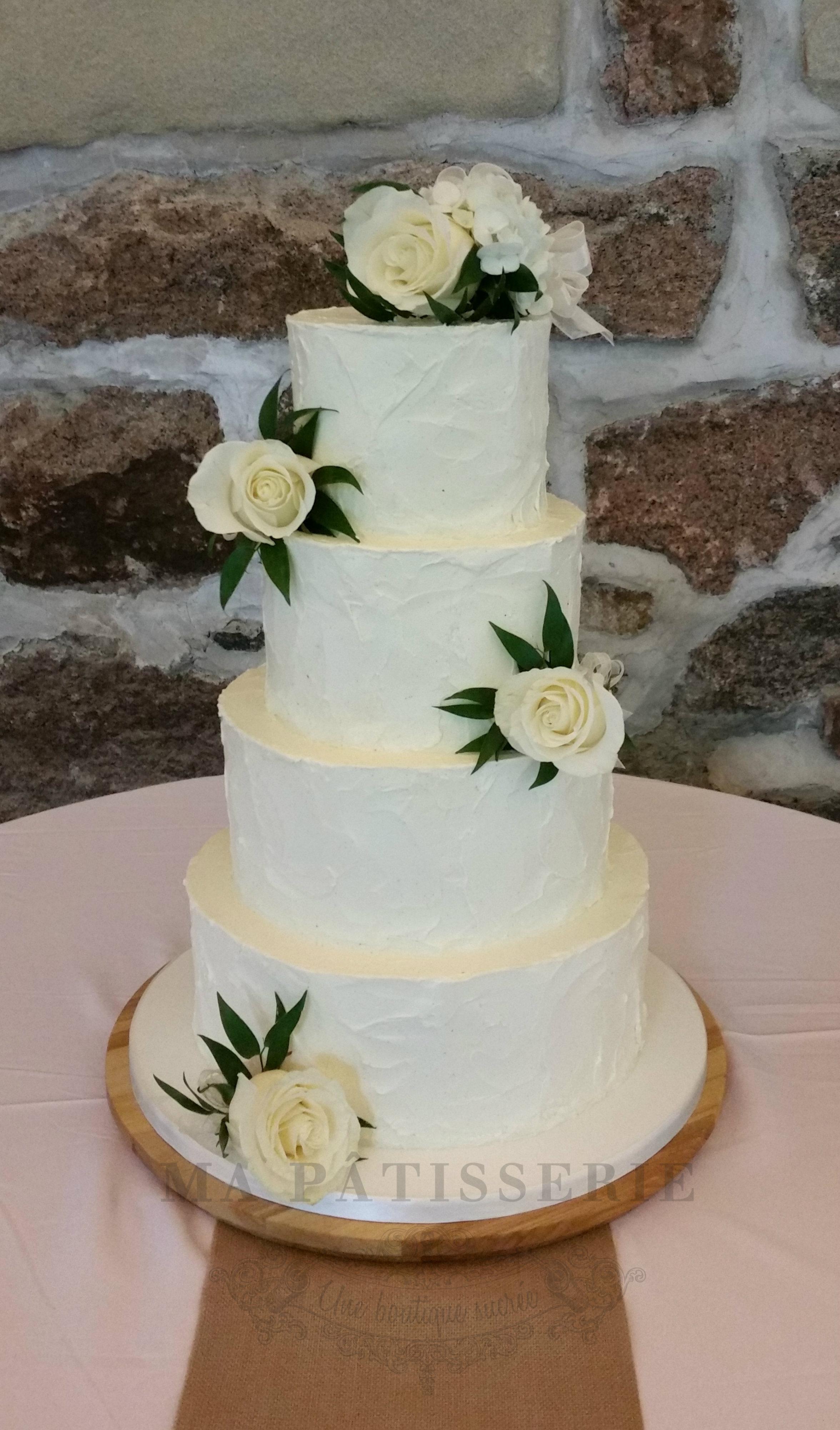 Gâteaux De Mariages Gâteaux Pâtisseries Sur Mesure à L